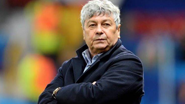 Fred'in transferini Lucescu açıkladı!
