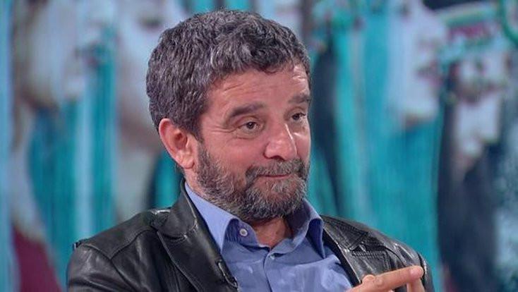 Mümtazer Türköne'ye 4 yıl 2 ay hapis