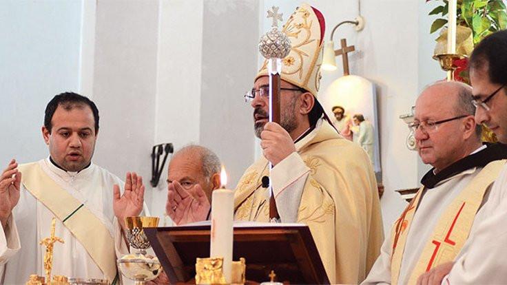 KKTC'den Maronitlere izin çıkıyor