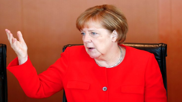 Merkel'den Türkiye açıklaması: Önlemler kaçınılmaz