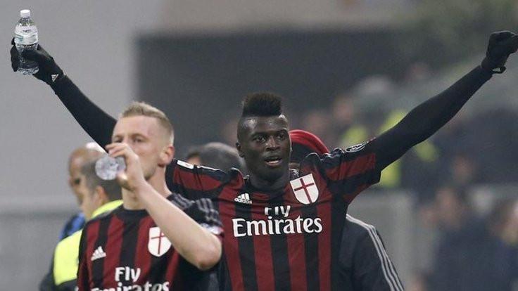 Milan'dan Bayern'e 4 gol!