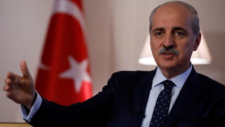 Kurtulmuş: Siyasete TİP ve MSP yön verdi