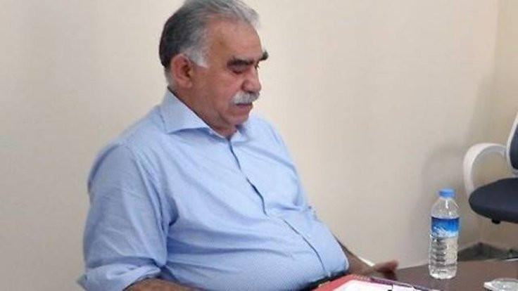 Abdullah Öcalan, sekiz yıl sonra avukatları ile görüştü