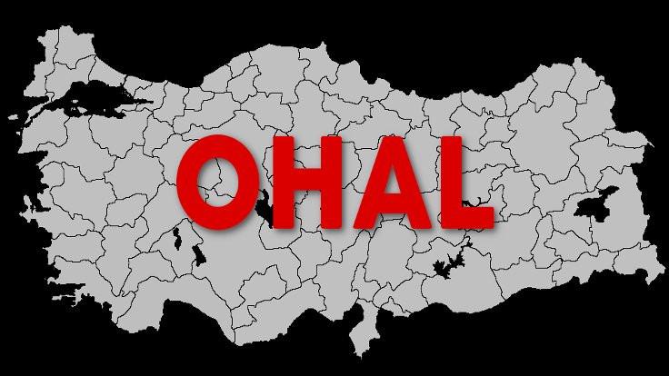 OHAL'de 1 yılda neler oldu?