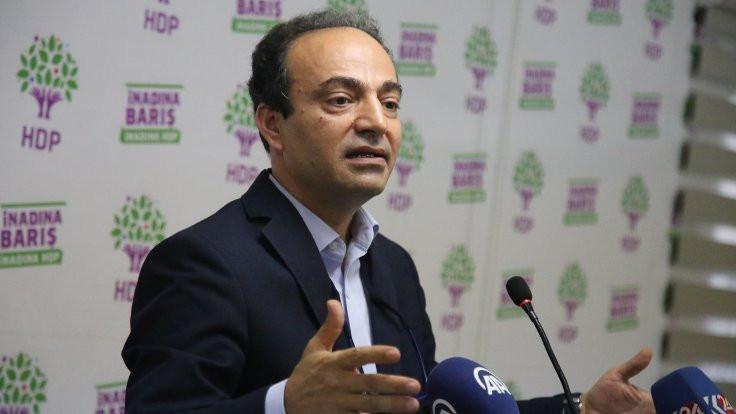 Osman Baydemir: AKP Genel Başkanı'nın hakaretini misliyle iade ediyoruz