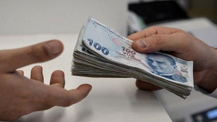 2 trilyon liralık kredi kullanıldı