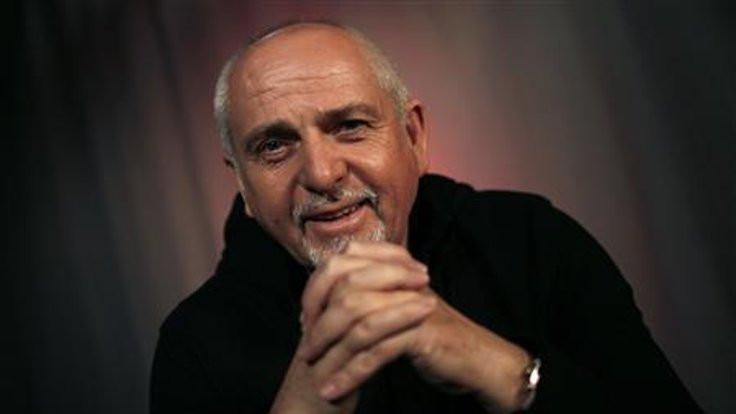 Peter Gabriel, Erdoğan'a seslendi!