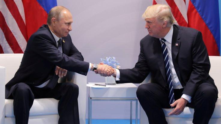 ABD ve Rusya neyde anlaştı?