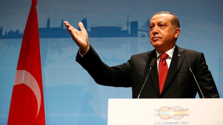 Times: Erdoğan eleştiriden muaf değil