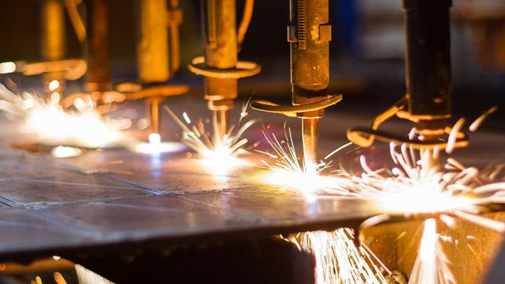 Sanayi üretimi beklenti altında