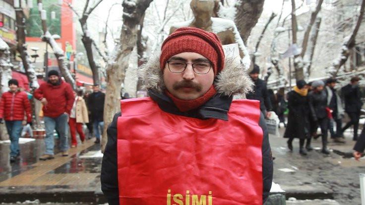 Semih Özakça cezaevinde darp edildi