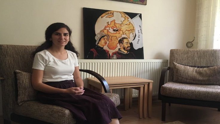 Özakça'dan AİHM'e tepki: Hukuk yokmuş