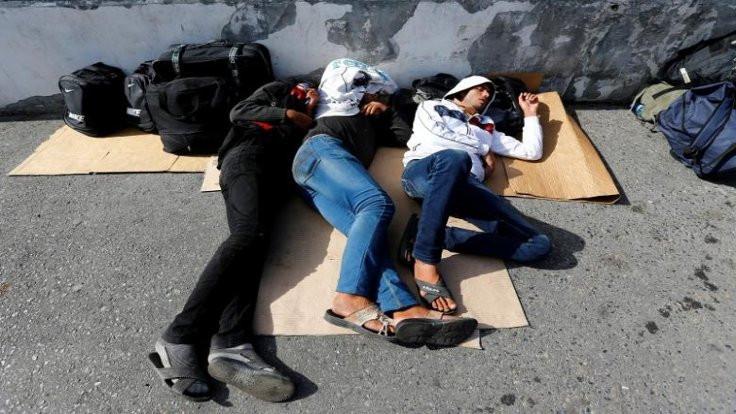 Sığınmacılar kimdi, anlamadık