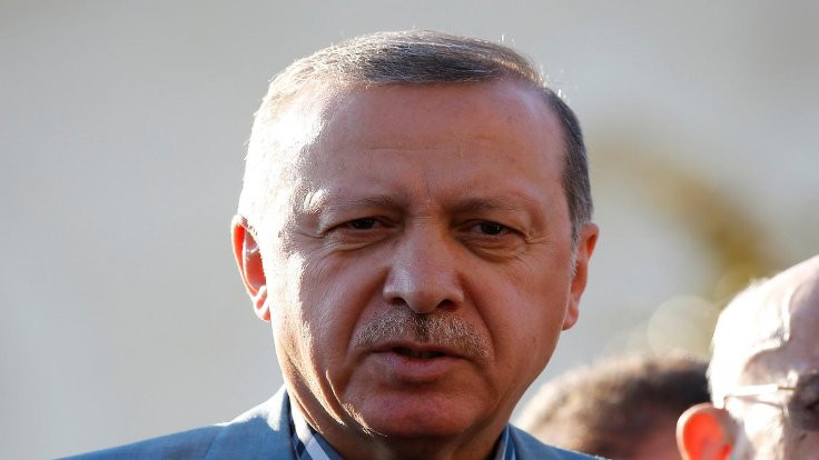 İsveç'te Erdoğan için suç duyurusu