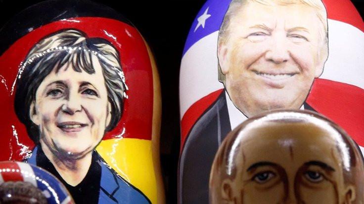ABD'nin Rusya yaptırımlarının hedefi Rusya mı?