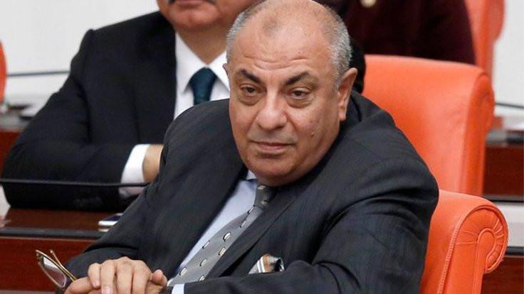 Tuğrul Türkeş, Yüksekdağ'ın odasına yerleşti