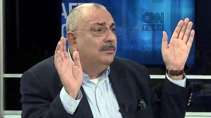 Kabine dışı kalan Türkeş'ten açıklama