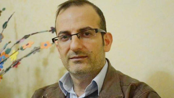 Evrensel yazarı Karataş tutuklandı