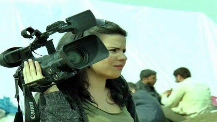 Gazeteci-ressam Zehra Doğan'ın resim malzemelerine cezaevi yasağı