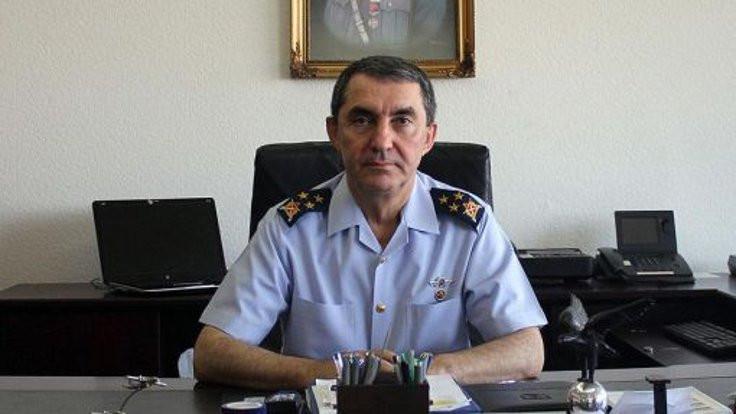 Yeni Hava Kuvvetleri Komutanı Hasan Küçükakyüz kimdir?