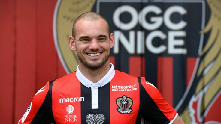 Sneijder: Dünya kupasında oynamak istiyorum