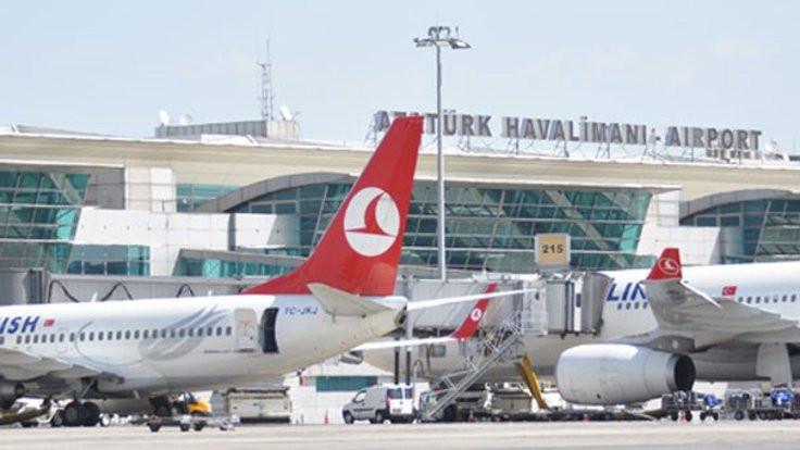Atatürk Havalimanı fuar alanı oluyor