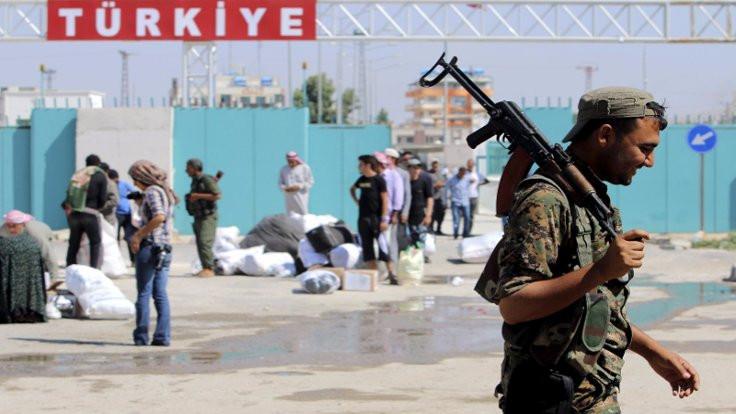 'Türkiye Suriye Kürtleriyle gizli anlaşma yapabilir'