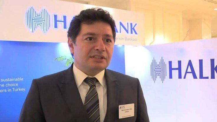Mehmet Hakan Atilla da konuşacak