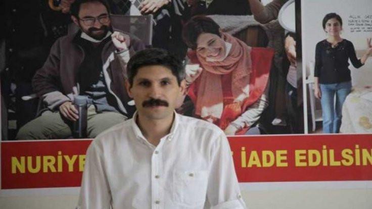 Gülmen ve Özakça'nın avukatından açlık grevi