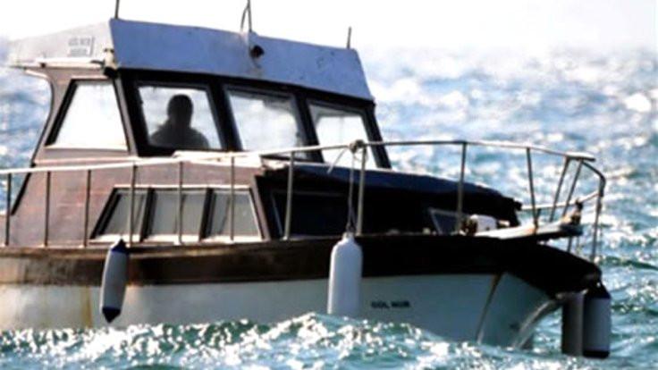 Balıkçılara av yasağı sona erdi