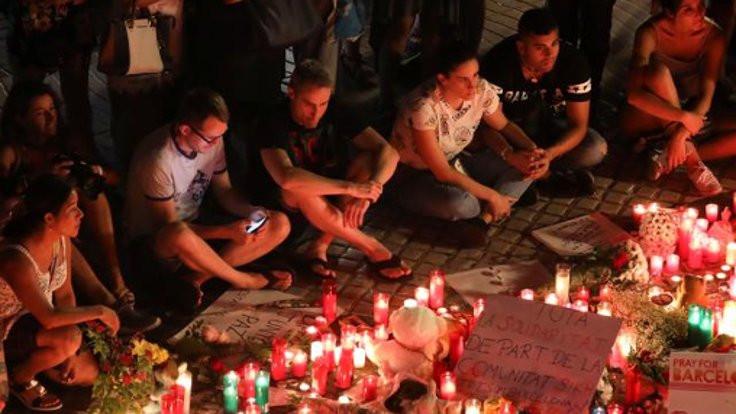 Barselona saldırısının ardındaki not