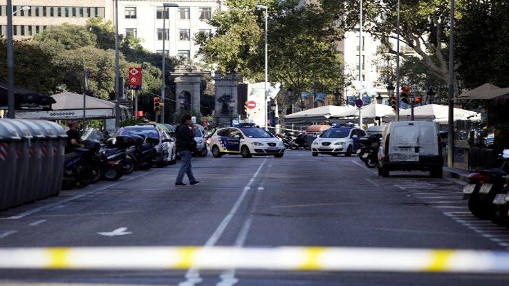 5 soruda Barselona saldırısı