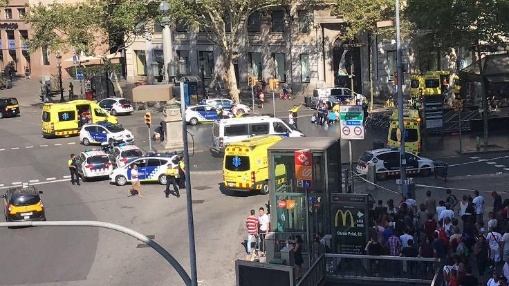 Barcelona saldırısının planlayıcısı, istihbaratla çalışmış