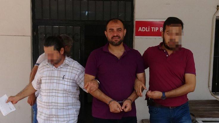 'CHP'li başkanı vurmam için kaçırıldım'