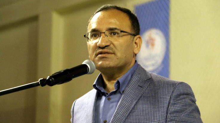 'CHP, başka bir Adil Öksüz ile karıştırıyor'