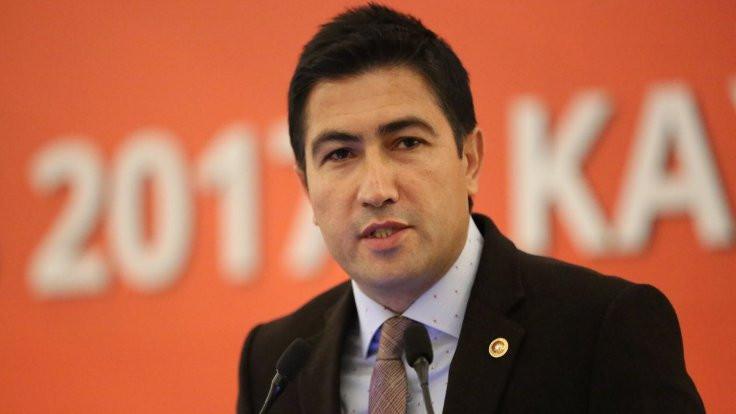AK Partili Özkan: 'Mağduriyet' FETÖ projesi