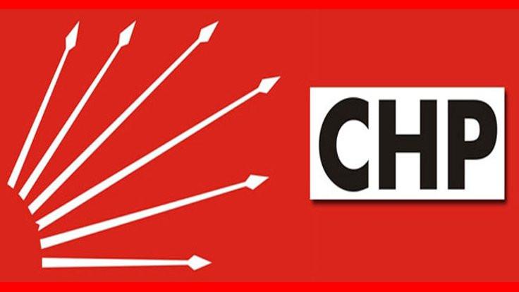 CHP'den Erdoğdu savunması