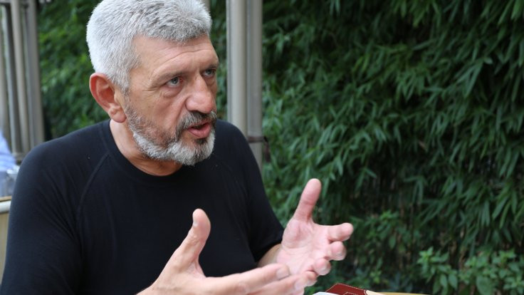 Prof. Cihangir İslam: AK Parti'de İslâmcı yok
