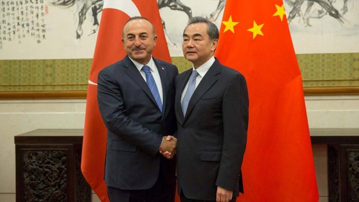 Doğu Türkistan İslami Hareketi terör listesinde