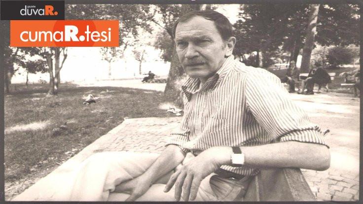 Turgut Uyar 90 yaşında
