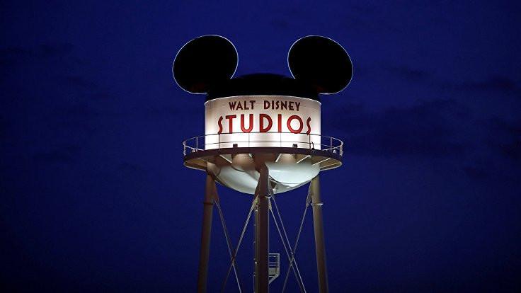 Disney'e 'çocukları takip' davası açıldı