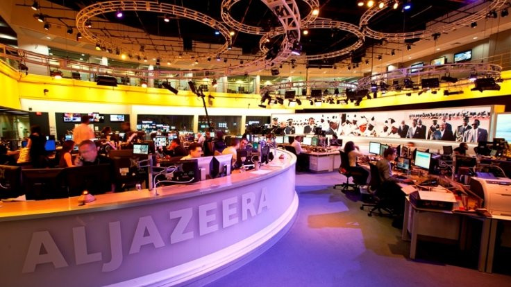 İsrail, Al Jazeera'yi kapatıyor