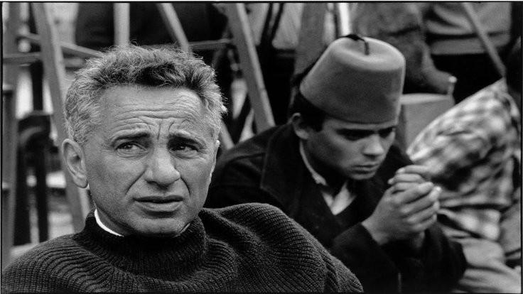 Kayseri'den Amerika'ya Elia Kazan'ın öyküsü