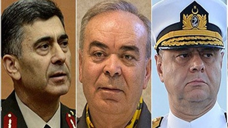 Emekli edilen komutanlar 15 Temmuz'da ne yaptı?