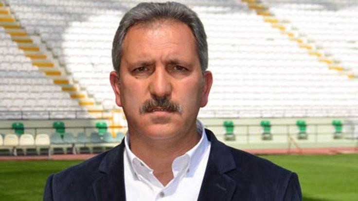 Atiker Konyaspor'un yeni başkanı Fatih Yılmaz oldu