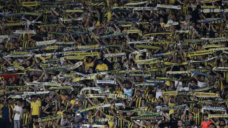 Fenerbahçe MHK'nın istifasını istedi