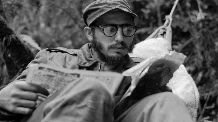 Fidel'in ilerici çocukları