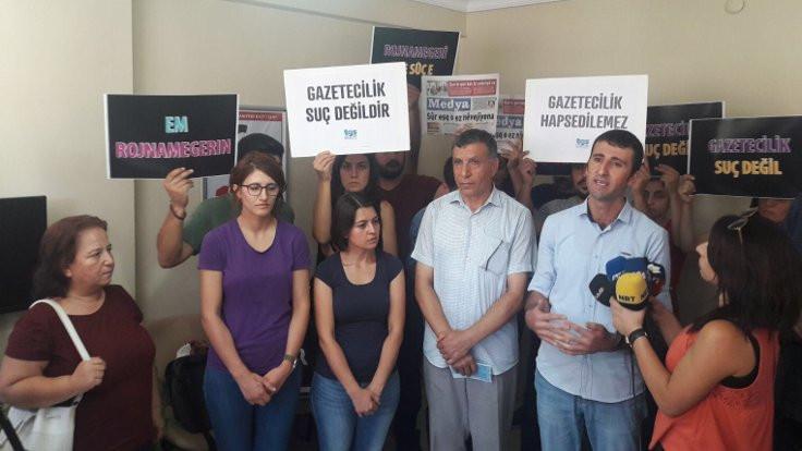 'Gazetecilik yapmaya devam edeceğiz'
