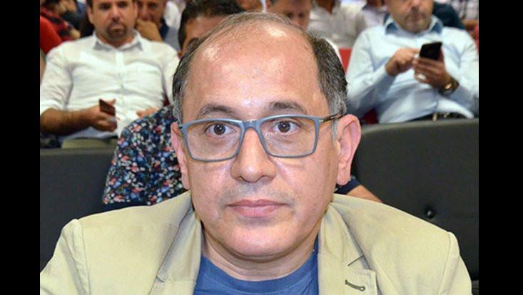 Gaziantepspor başkanı istifa etti