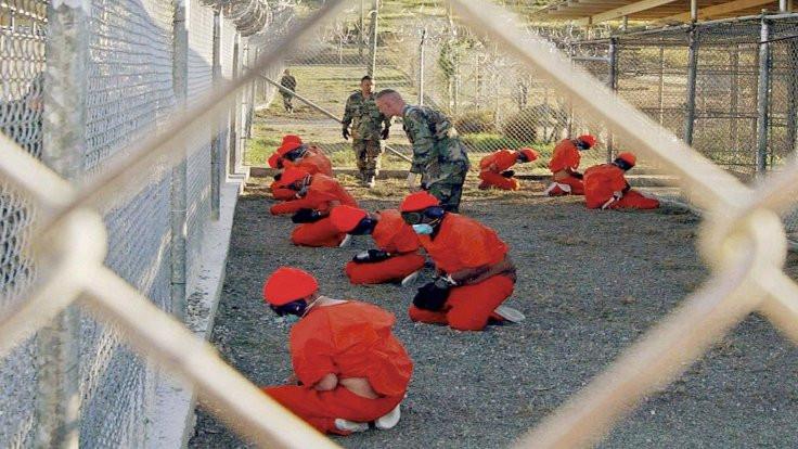 Guantanamo'dan Rakka'ya, Libya'dan Ankara'ya turuncuların savaşı